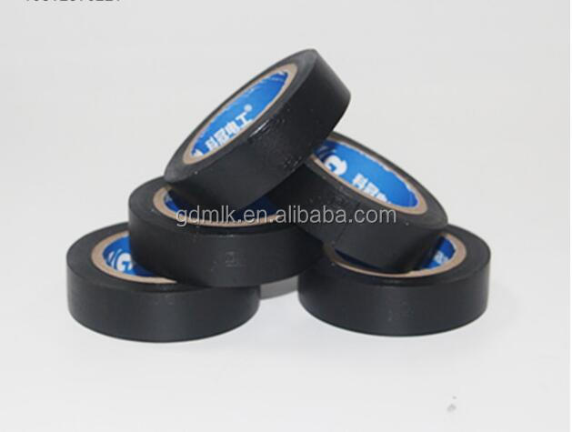 PVC insulation tape log roll teflon electrical tape for electrical wires(BJ80100)