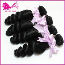 Tangle Free No Shedding Virgin Brazilian Ocean Tropic Loose Hair