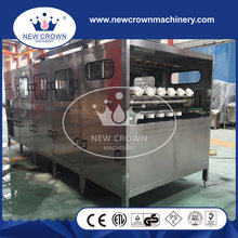 Newest 2016 hot products 3-in-1 china beer machine