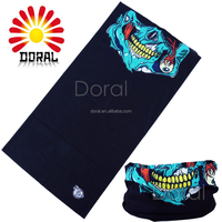 Wholesale China Sports Polyester Bandana /Bandana Skull