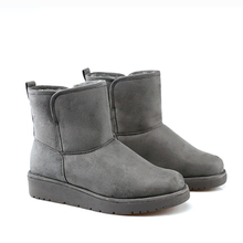 HOT selling Cost-effective snow boot women in winter shoes