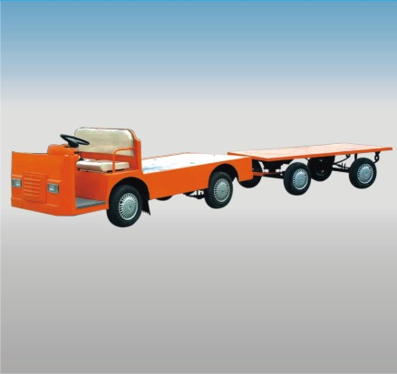 X Moto-Electric Industrial vehicle with trailer Call Mr.Tony(+6010-2000330)