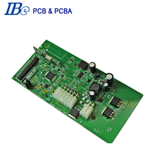 Shenzhen OEM UL professional electronic dip pcb smt assembly