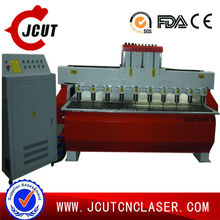 CE Certificate Wood Work Combination Machine JCUT-2413-10