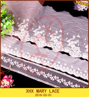 commonly lace trims dress patterns for girls