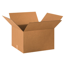 Custom Made Strong Moving Box Corrugated Cardboard Box