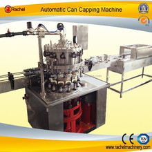 Red Bull Tin Can Filling and Sealing Machine