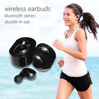 New arrival Audio Earbuds Audio Sound Wireless Headphones