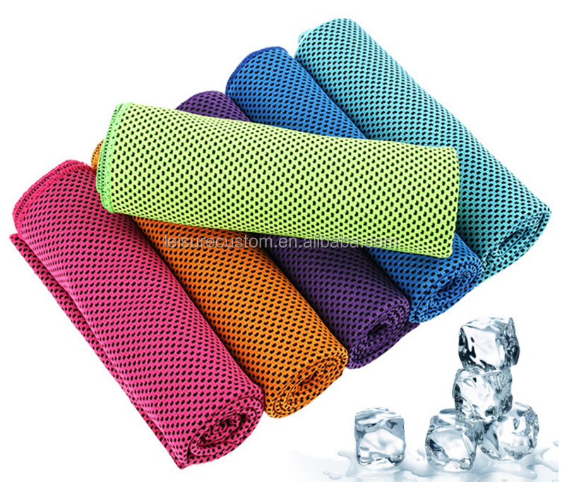 Holiday Hot Selling Magical Ice Towel