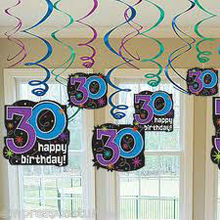 30 Best Adult Birthday Party Ideas