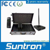 Operation with High Security Voting System ACS-W3U Professional Voting Device