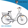 LOHAS/OEM 28 inch green city hot sale hidden battery electric bicycle, lithium electric bike, electric cheap e bike