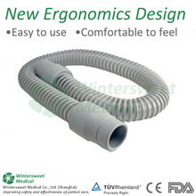 Medical Anesthesia Corrugated breathing Tube with CE