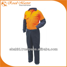 Coverall For Oil And Gas Workwear Uniform