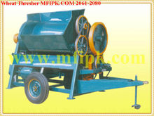 Mini Wheat thresher