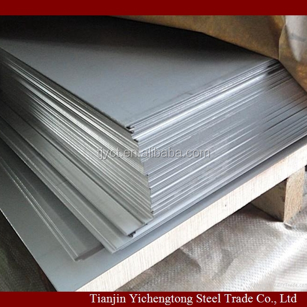 Stainless steel sheet for Tableware 201 304 430 316 grade