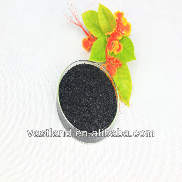 High Quality 100% Water Soluble 90% Potassium Humate