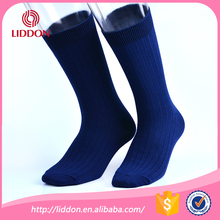 Wholesale breathable bamboo boot cotton sport socks for men