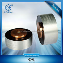 water cooling metalized film resonance capacitor