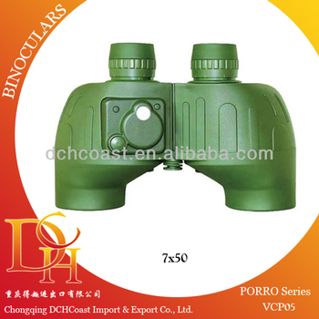 Traveling 7x50 travelling folding binoculars for sale