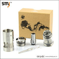 hot sell e cig hybrid kraken atomizer