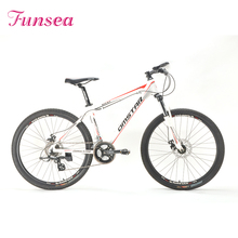 Best price unique new design downhill <strong>bike</strong> chinese supplier mountainbike mtb bicycle with hydraulic disc brake of Shimano M355