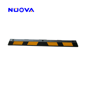 Parking safety parking block car wheel stoppers