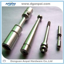 alibaba express cheap but best service custom delta machinery parts