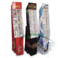 Professional DVD Display Shelf Printing Service