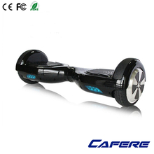smart self balancing 2 wheel electric foot scooter