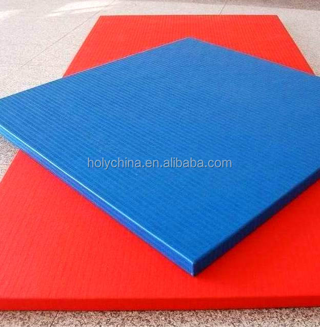 hot sale high quality used judo tatami mat for sale