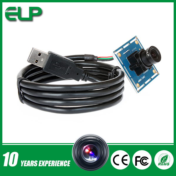 2014 new product HD 720p OV9712 Mjpeg YUY2 uvc micro cmos usb camera m12 board lens