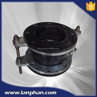 GJQ(X)-DF-II Single Sphere Rubber Expansion Joint