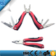 15 in1 Multitool Plier,Portable Pocket Size Multifunctional plier.Pocket Folding Camping Tool with Saw