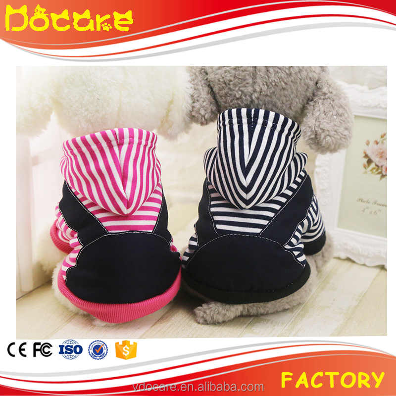 Factory Pet Clothing Dog Accessory Dog Hoodies For Large Dog