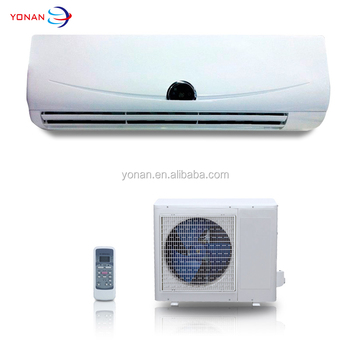 mini split inverter airconditioner 24000 BTU ac split unit