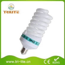 Guaranteed quality fluorescent cfl lamp