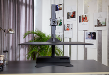 DOD-180 Electric Height Adjustable Standing Desk