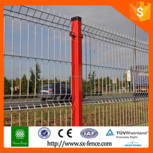 Powder coated Wire Mesh Panel Netting from Alibaba China Anping Factory