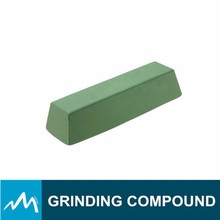 Abrasive Block Polishing For Metal Grinding Compound