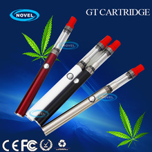 Free vape pen starter kit disposable electronic cigarette empty Cartridge for cbd oil with private label OEM service