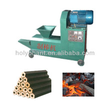 Sawdust log making machine, biomass briquette machine