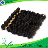 Sex woman hair brizilian virgin hair bundles
