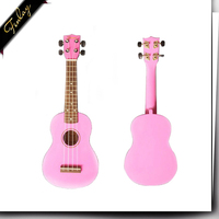 Finlay UK-22 China Custom Wholesale Coloured Mini Cheapest Ukulele