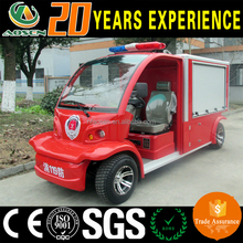 Factory Price 1000 Liters Small Water Tanker Fire Truck For Sale