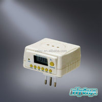 TH-163 Electric Digital Timer din rail / mini timer/ socket timer