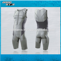 Wholesale high quality cycling clothing, breathable triathlon cycling wear and OEM Triathlon wear