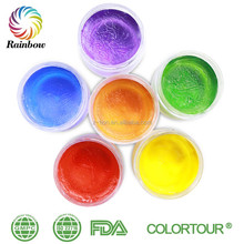 Best sale multicolor hair wax color