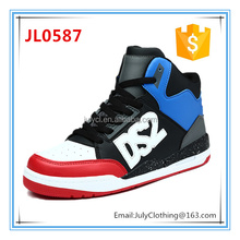 PU upper material sport shoes cheap price sneaker casual running shoes