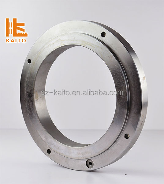 Made in China Asphalt Paver Flange, split flange